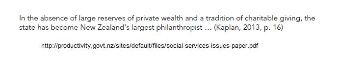 govt=philanthropy