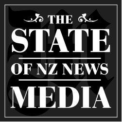 State of New zealand's media