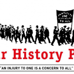 Another world is possible. The Labour History Project's 2015 Essay competition